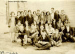 Century High School 9th and 10th grades in 1928 (click for full size image)